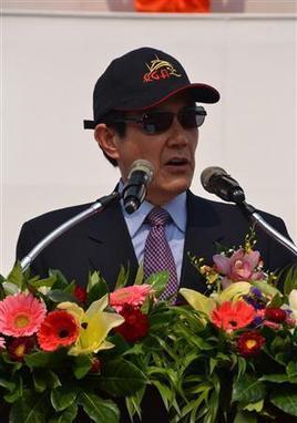 対日関係は「新段階」 漁業協定で台湾総統   Taiwan Hacks   Scoop.it