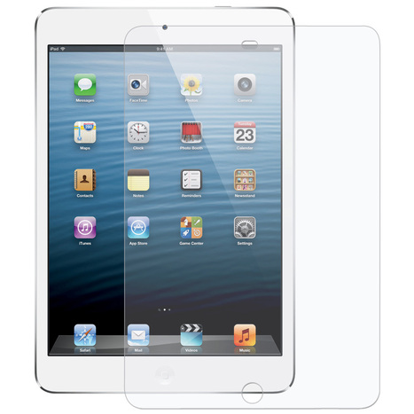 Amzer Kristal Clear Screen Protector for Apple iPad mini | iPhone Accessories | Scoop.it