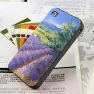Pastorale beautiful view iPhone 4, 4S protective case | Apple iPhone and iPad news | Scoop.it