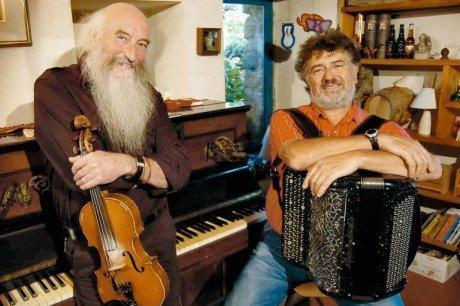 Des légendes celtiques racontées en musique - SudOuest.fr | Festivals Celtiques et fêtes médiévales | Scoop.it