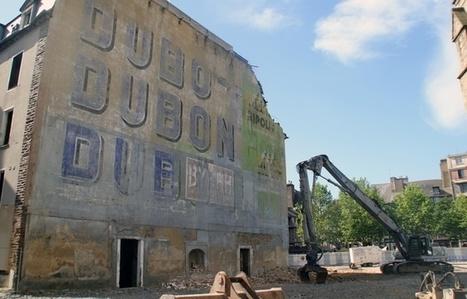 Rennes crée un Conseil local du patrimoine | L'observateur du patrimoine | Scoop.it