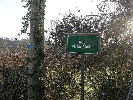 Le relais du passage de la Roche - Usagers des Bacs de Seine | Ouï dire | Scoop.it