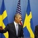 Obama Names Sweden A Model For Energy Policy — Here's Why | Sustain Our Earth | Scoop.it