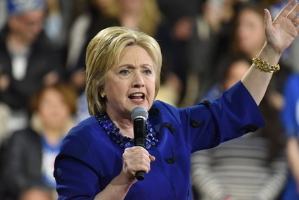 The Unexpected Side Effect of Hillary 2016: How She Transformed Democrats Into 'New' Republicans | Human Writes | Scoop.it