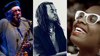 Best of 2013: Chris Barton picks Matana Roberts, Cécile McLorin Salvant | 2013 Music Links | Scoop.it