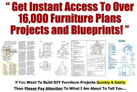 How To Build A Step Stool Plans treated wood furniture plans | pdfplansforwood | wooden furniture plans | Scoop.it