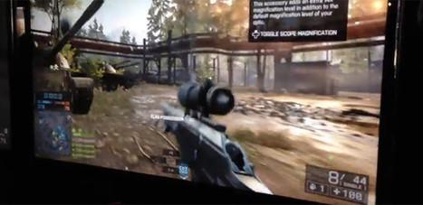 První záběry mapy Zavod 311 z BF4 běžícího na konzoli Xbox One + 4 nové obrázky | Battlefield 4 novinky | Scoop.it