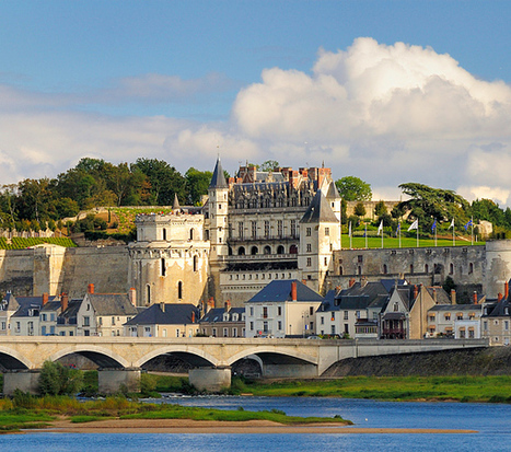 13 magical, must-see places in France | Vacances en Touraine Val de Loire (37) | Scoop.it