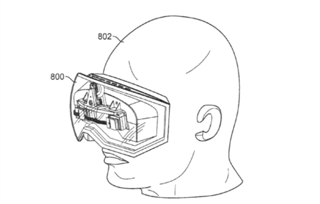 Apple is working on its own virtual reality goggles - BGR | Machinimania | Scoop.it