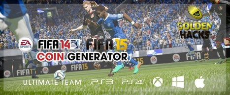 Fifa 14 Coin Generator   learn the benefits of doing excercise   Scoop.it