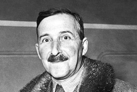 Deux inédits de Stefan Zweig sur Gustav Mahler publiés   Merveilles - Marvels   Scoop.it
