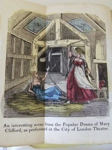 Lurid Pamphlet dated - Real-life Murders and Bibliographical Mysteries | Library Collaboration | Scoop.it