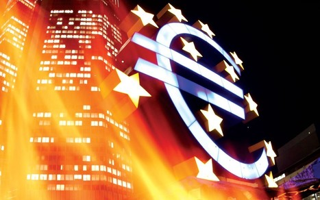 Euro may only last five years, says senior German government advisor - Telegraph | Gov&Law3c | Scoop.it