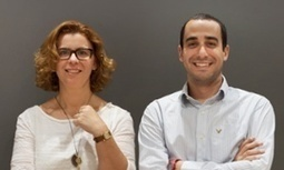 Startup of the year 2014: SalesGossip - The Guardian | Reti di impresa, start-up, web-marketing ed internazionalizzazione | Scoop.it