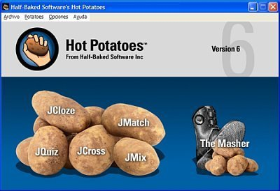 Apuntes sobre blogs: Ejercicios con Hot Potatoes en Blogger | Tic, Tac... y un poquito más | Scoop.it