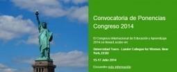 Convocatoria de Ponencias: Congreso Internacional de Educación y Aprendizaje 2014 : red #CLED | Neuroeducación | Scoop.it