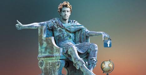 Les ambitions impériales de Facebook | Webmarketing et Réseaux sociaux | Scoop.it