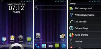 Few best Custom Rom For Alcatel One Touch 918N | www.scoopit-ravi | Scoop.it