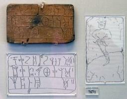 La epigrafía, una ventana a la Antigüedad | Mundo Clásico | Scoop.it
