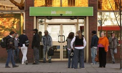 Jobseekers and benefits data release postponed by DWP | Open Government Daily | Scoop.it