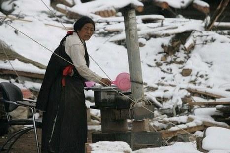 "Tibetan Woman Self-immolates Over Eviction | ""Tibet is burning"" | Scoop.it"