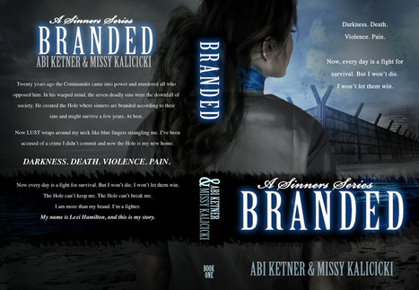 Branded by Abi Ketner and Missy Kalicicki | This Writer's Life | Scoop.it