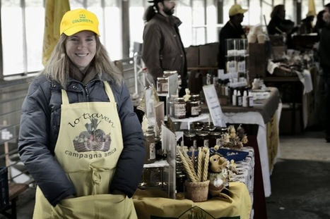 ImpresaVda: #Coldiretti: #Festadellamamma al mercato coperto di #Aosta | ImpresaVda | Scoop.it