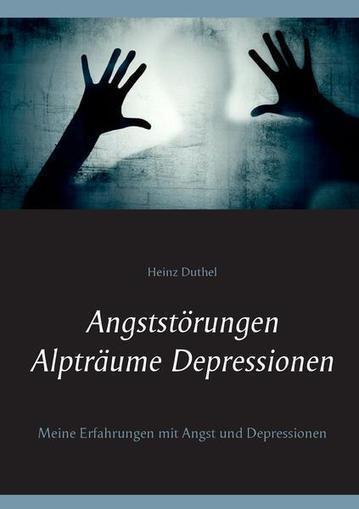 Angststörungen - Alpträume - Depressionen   24breakingnews.net   Scoop.it