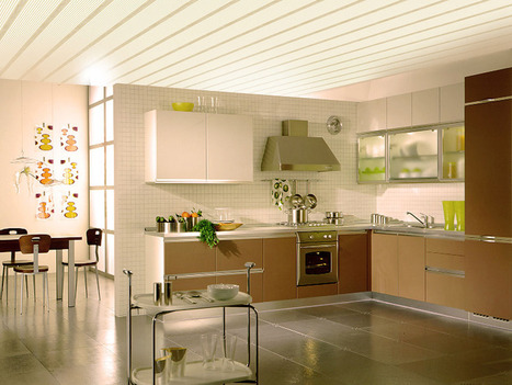 Ceiling Panel | Wall Panels | PVC Panels | Do Home Improvement Yourself | Scoop.it