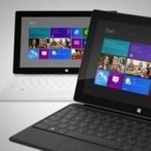 Microsoft lèvera le voile sur les Surface 2 le 23 septembre - Distributique   Actus Lenovo France   Scoop.it