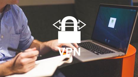 C'est quoi un VPN ? A quoi ça sert? - Le Crabe Info | François MAGNAN  Formateur Consultant | Scoop.it