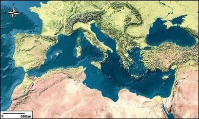 Précipitations intenses sur le Bassin Méditerranéen: quelles tendancesentre 1950 et 2013?   La Revue des Périodiques et des Livres en Sciences Sociales   Scoop.it