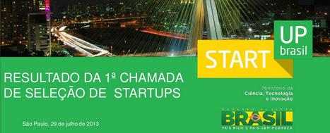 Edtech Dominates Startup Brazil (EdSurge News) | Education Business | Scoop.it
