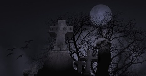 Samhain – for the Dead or for the Gods? | Pagan Articles | Scoop.it