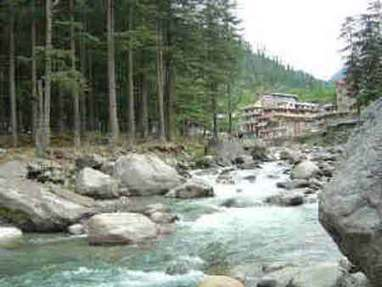 Manali Weather | Indian Tourism Places | Scoop.it