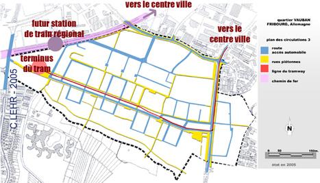 quartier vauban observations tyoplogique morphologique | Ecoquartier | Scoop.it