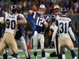 Los Angeles Rams vs New England Patriots live stream | Watch live sports stream | Scoop.it