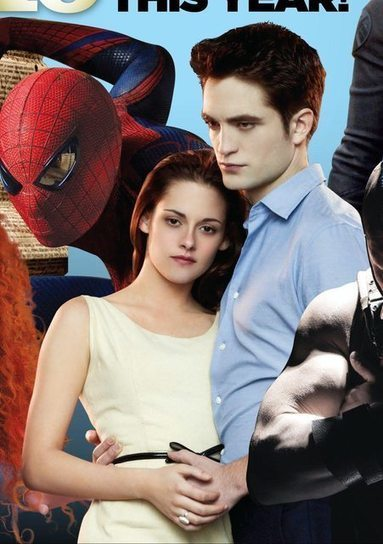 Robert Pattinson Life: New Edward&Bella 'Breaking Dawn' Picture | The Twilight Saga | Scoop.it