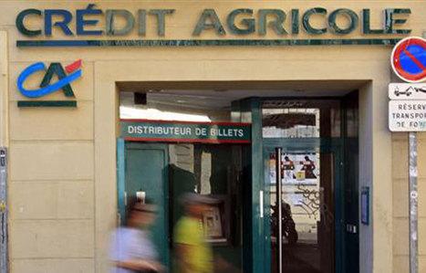 350.000 agriculteurs touchés par un bug du Crédit Agricole - leJDD.fr | regard par la fenêtre de lestoile sur les arts | Scoop.it