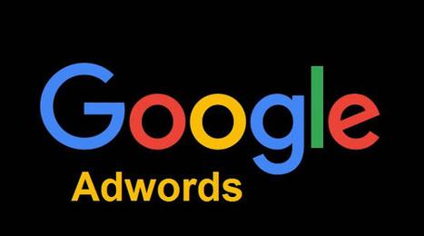 Google affiche désormais 4 Adwords en haut de ses pages de résultats et rien à droite | rédaction web et référencement | Scoop.it
