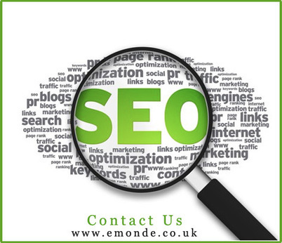 Common SEO Mistakes | Emonde, Northampton, UK | SEO | Scoop.it