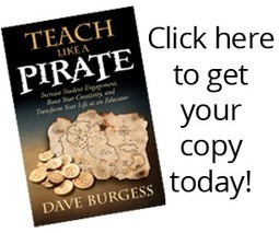 @burgessdave Blog   daveburgess.com   Teacher Blogs & Sites   Scoop.it