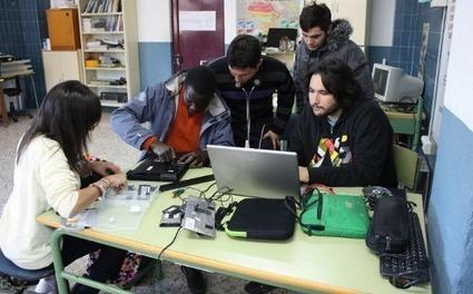 Aprendizaje servicio: abrir la escuela a personas que quieren colaborar | El proceso de enseñanza-aprendizaje y las TIC | Scoop.it