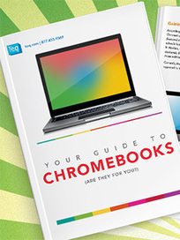 Free eBook - Your Guide to Chromebooks (from Teq) | iwb's | Scoop.it