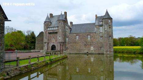 Balade en Bretagne avec Le Malouin | Le Malouin | Scoop.it