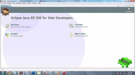 Setting up Eclipse SDK-Androidituts | Androidituts | Scoop.it