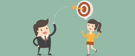 3 Ways to Boost Your Sales Force With Positivity | CommLab India eLearning | Scoop.it