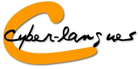 Programme prévisionnel du colloque Cyber-Langues 2012   TELT   Scoop.it