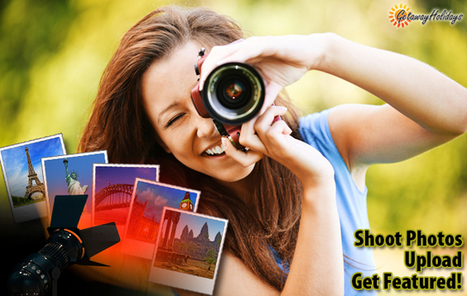 Shoot Photos, Upload, Get Featured! | Getaway Holidays Blog | Travel Guide, Tips and Trivia | Scoop.it