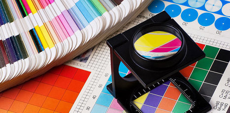 Understanding Color Profiles | McNeil Printing | Scoop.it
